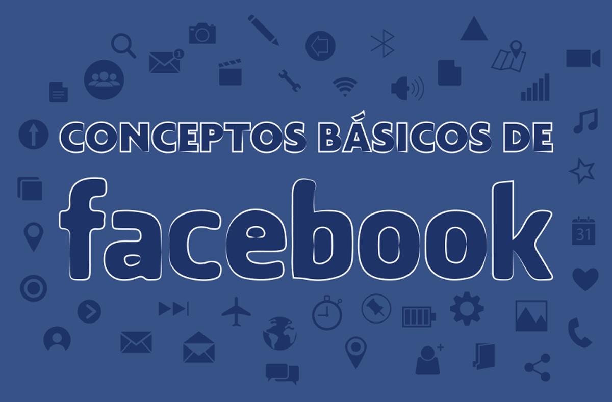 conceptos básicos facebook