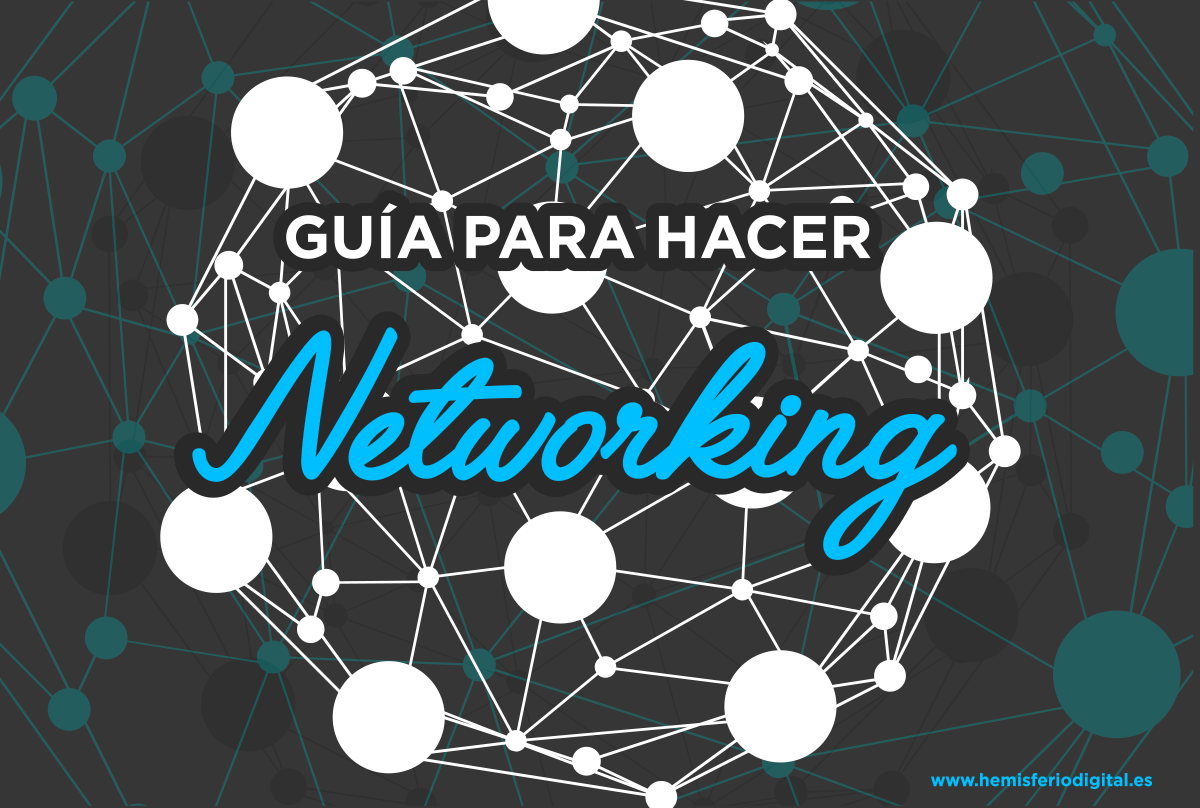 networking guia para hacer networking
